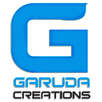 Garudacreations logo